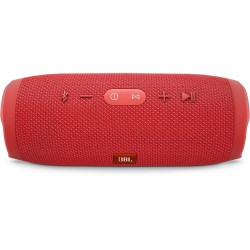 HARMAN JBL CHARGE 3 RED image here