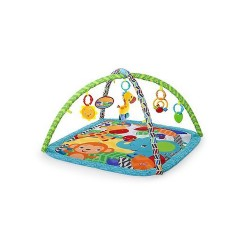 Bright Starts Zippy Zoo� Activity Gym image here