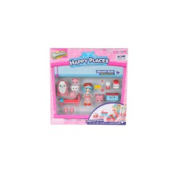 Happy Places Shopkins Welcome Pack - Dreamy Bear image here