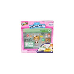Happy Places Shopkins Welcome Pack - Kitty Kitchen image here