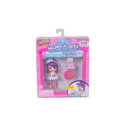 Happy Places Shopkins Season 1 Doll Single Pack - Melodine image here