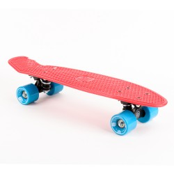 """Chaser 22"""" Cloud 9 Series Cruiser Board (RED) image here"""