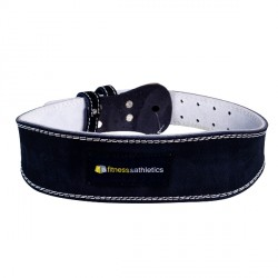 FA Leather Lifting Belt (Black) Small image here