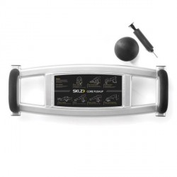 SKLZ Core Push-Up (White/Black) image here