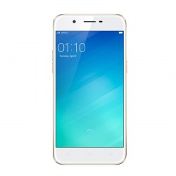 OPPO A39 32GB (Rose Gold) image here