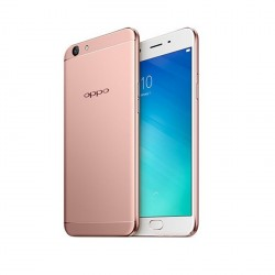 OPPO F3 64GB (Rose Gold)   image here