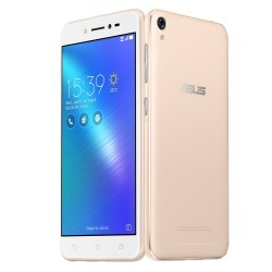 "Asus Zenfone Live 5"" (Gold) image here"