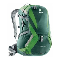 Deuter Futura 28 (forest-emerald) image here