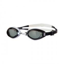 Zoggs Endura Goggles BKWH image here