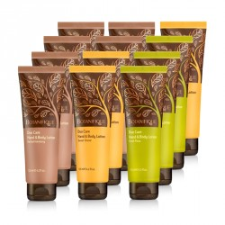 Duo Care Hand & Body Lotion Bundle of 12s 02 image here