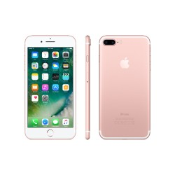 iPhone 7 Plus 128GB (Rose Gold) image here
