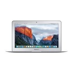 MacBook Air 13-inch: 1.8GHz dual-core Intel Core i5, 256GB image here