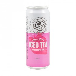 The Coffee Bean & Tea Leaf® Sparkling Berries Iced Tea By 24s image here