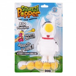 SQUEEZE POPPER-DOG image here