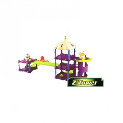 Z-TOWER WORLD image here