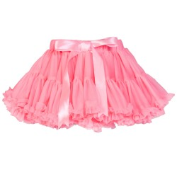 Baby Fashionistas Pettiskirt Hot Pink image here