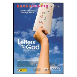Letters To God image here