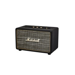 Marshall Acton Bluetooth Portable Speaker (Black image here