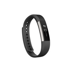Fitbit Alta Fitness Tracker - Small (Black) image here