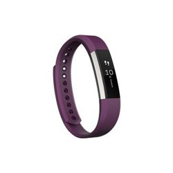 Fitbit Alta Fitness Tracker - Small (Plum) image here