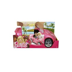 Barbie Glam Convertible image here