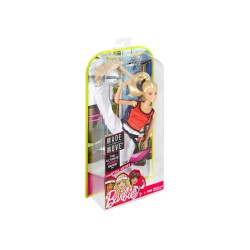Barbie Active Sports Doll - Martial Artist image here
