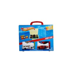 Hot Wheels Collector Booklet + 1 Basic Car image here