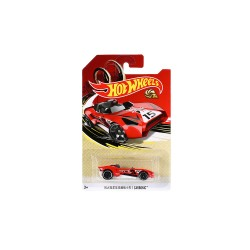 Hot Wheels Year Of The Goat 2015 image here