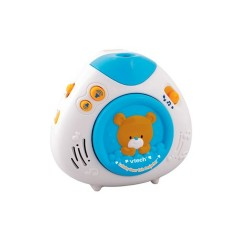 Vtech Lullaby Teddy Projector image here