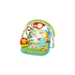 Fisher Price 3 In 1 Musical Gym image here