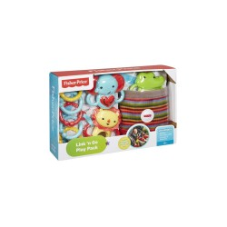 Fisher Price Link 'N Go Stroller Play Pack image here