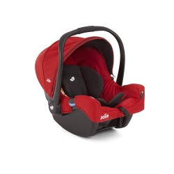 Joie Gemm Car Seat Cherry image here