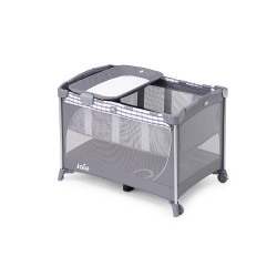 Joie Commuter Change With Bassinet - Cloud image here
