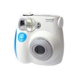 Instax M7S (Blue) image here